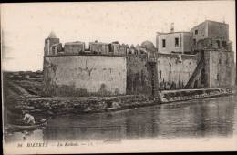 BIZERTE _ LA KSIBAH - Tunisie