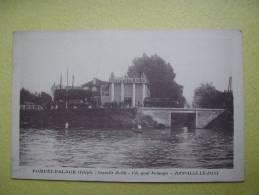 JOINVILLE LE PONT. Le Pompéi Palace. - Joinville Le Pont