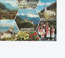 Liechtenstein   Views  A-477 - Liechtenstein