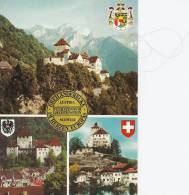 Liechtenstein   Views  A-480 - Liechtenstein