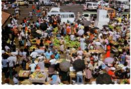 Granada - Market (marché) - Grenada