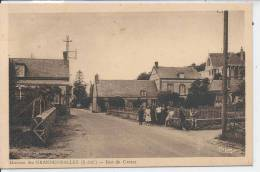 Hameau Des GRANDES DALLES - Rue Du Centre - France