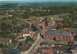 SAINT PIERRE DE VARENGEVILLE - Vue Aérienne - L'Eglise, Centre Bourg - Zonder Classificatie