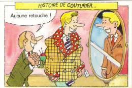Histoire De Couterier - Humour
