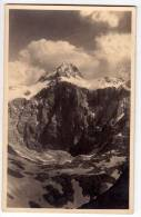 EUROPE SLOVENIA MOUNTAIN TRIGLAV FROM KRISKIH PODOV POSTCARD - Slovenia