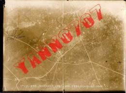 Photographie Aérienne Korteker - Guerre, Militaire