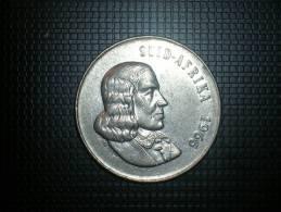 Sudáfrica 50 Céntimos 1966 Suid (4744) - Sudáfrica