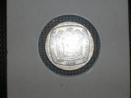 Sudáfrica 1 Rand 1993 (4758) - Sudáfrica