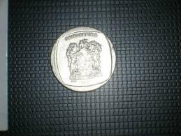 Sudáfrica 1 Rand 1997 (4759) - Sudáfrica