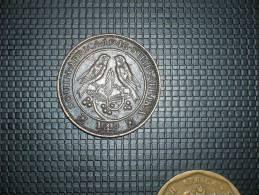 Sudáfrica 1/4 Penny 1946(4761 Bis) - Sudáfrica