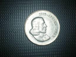 Sudáfrica 20 Céntimos 1965 Suid (4760) - Sudáfrica