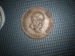 Sudáfrica 2 Céntimos 1982 (4770) - Sudáfrica