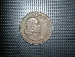 Sudáfrica 2 Céntimos 1966 Suid (4771) - Sudáfrica