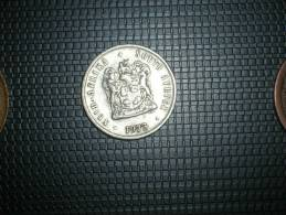 Sudáfrica 5 Céntimos 1973 (4774) - Sudáfrica
