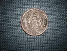 Sudáfrica 5 Céntimos 1990 (4775) - Sudáfrica