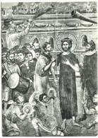 Serbia, Belgrade, Beograd, Église Saint-George Le Village Vieux Nagoricane Kumanovo, Unused Postcard [13270] - Serbia