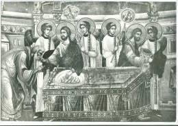 Serbia, Belgrade, Beograd, Église Saint-George Le Village Vieux Nagoricane Kumanovo, Unused Postcard [13272] - Serbia