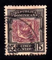 Dominican Republic    130 Fine Used - Dominican Republic
