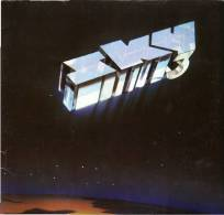 * LP *  SKY 3 (Germany 1981) - Instrumental