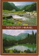 Nenzinger Himmel Ak70802 - Nenzing