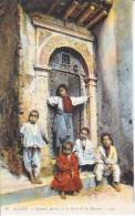 Algeria Children  Mint - Algeria