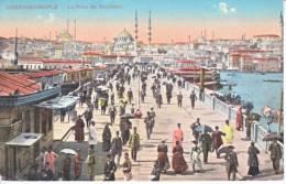 Turkey Postcard  1910 - Turkey