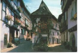 Eguisheim Maison à Pignon Rue Des Fossés - France