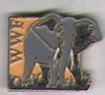 WWF L'éléphant - Associations