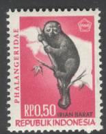 INDONESIA IRIAN BARAT 1968 ZBL 25 MNH POSTFRIS ** NEUF - Indonésie