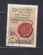 1969              N° 1133   OBLITERE     CATALOGUE  YVERT&TELLIER - 1961-70 Used