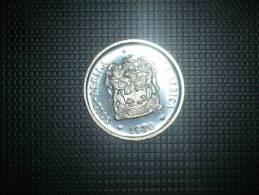 Sudáfrica 20 Céntimos 1970(4780) - Sudáfrica