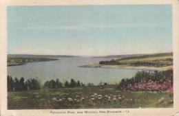 Petitcodiac River, Near Moncton, New Brunswick - 13 - Autres