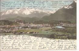 5923 - Salzbourg Von Maria-Plain - Autriche