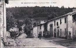 ARCONSAT - France