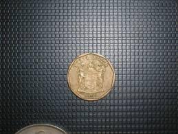 Sudáfrica 10 Céntimos 1996 (4788) - Sudáfrica