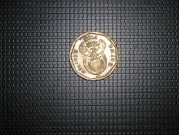 Sudáfrica 10 Céntimos 2004 (4791) - Sudáfrica