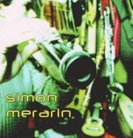 Simon MERARIN - CD - JAZZ MANOUCHE - Jazz
