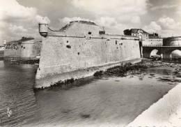 4 - Port Louis. La Citadelle. Les Tirages Modernes. - Port Louis