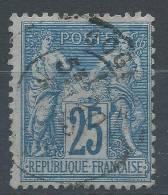Lot N°21178    N°79, Oblit Cachet à Date  à Déchiffrer - 1876-1898 Sage (Type II)