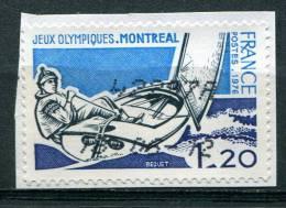 France 1976 - YT 1889 (o) Sur Fragment - Gebraucht