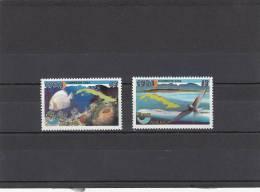 Nº 4190 Al 4191 - Cuba