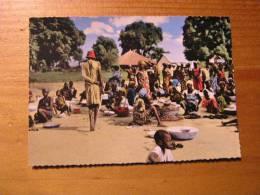 Africolor  Scene De Marche - Sin Clasificación
