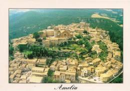 AMELIA - PANORAMA -  FORMATO 11,5X16,5 - XR01828 - Terni