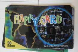 Happy Card - Unclassified