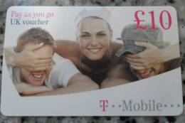 T Mobile - Unclassified
