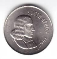 @Y@  South Africa / Zuid Afrika  10 1966   UNC     (C92) - Autres – Afrique