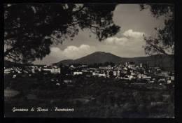L4364 Genzano Di Roma - Panorama - Altre Città