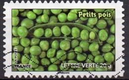 FRANCE  N°739 ___OBL VOIR SCAN - Francia
