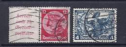 Allemagne Empire YT 468 Et 471 Oblitérés - Germany