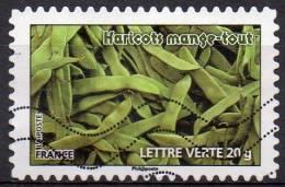 FRANCE  N°745__OBL VOIR SCAN - Francia